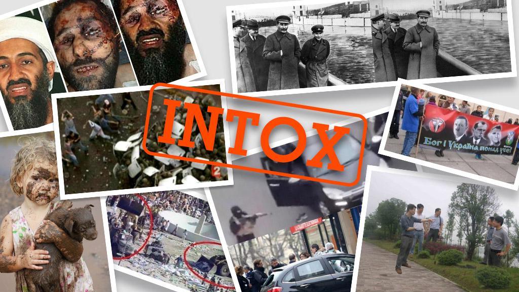 Vérifier les images des réseaux sociaux : la méthode France24