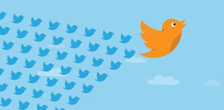 Twitter allonge ses tweets (et raccourcit son espérance de vie?)
