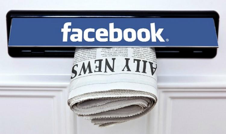 Facebook est-il en train d'avaler le journalisme ?