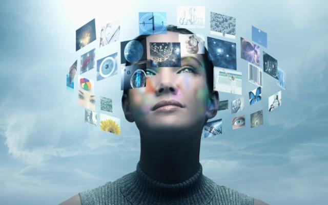 Robots et réalités virtuelles: Méta-media raconte le futur «au-delà du mobile»