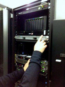 Data Centre mediaCapture