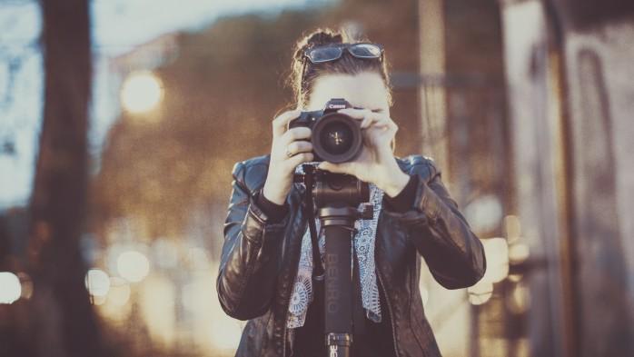 adult-black-leather-jacket-blur-241555