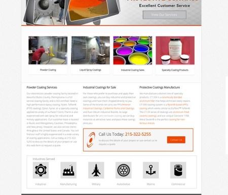 corrotherm-website