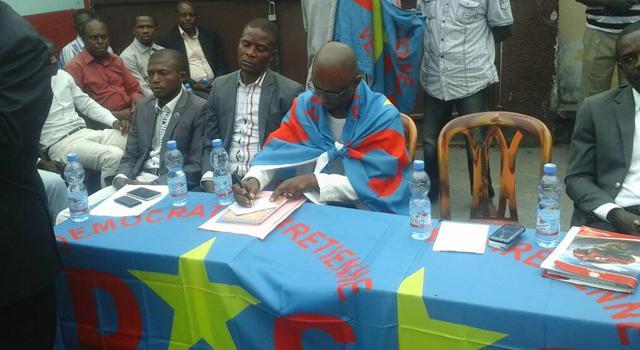 Kinshasa-
