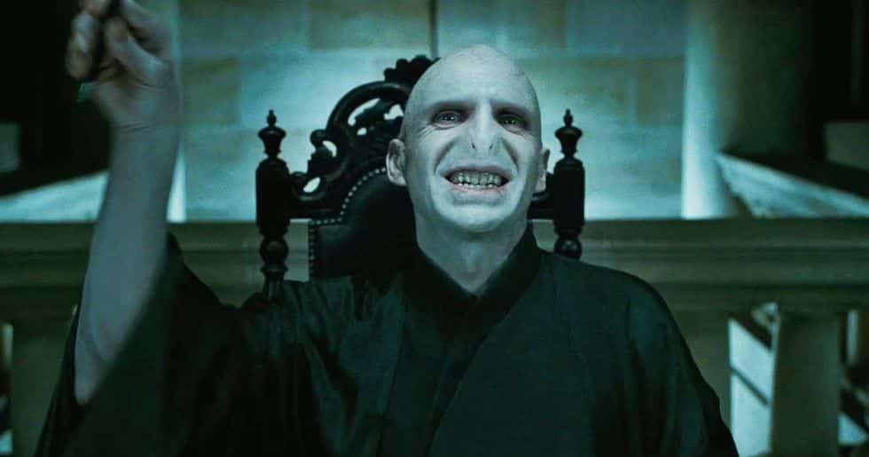 Voldemort pourrait revenir dans les Animaux Fantastiques - Mediacritik