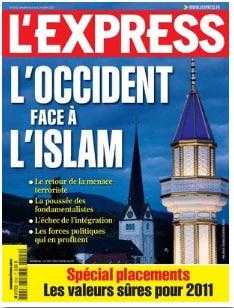 Une Express 6oct 2010