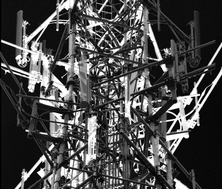 Echaffaudage de complexité - Crédit photo en CC via Flickr.com ©imajilon