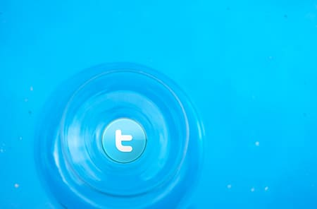 Echo Twitter