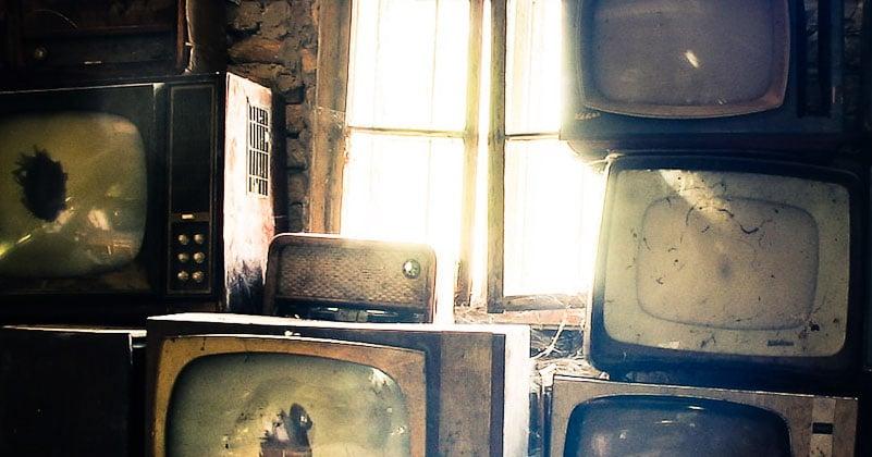 Le multi-screen dans tous les foyers ? Crédit ©halasi_zsolt via flickr.com