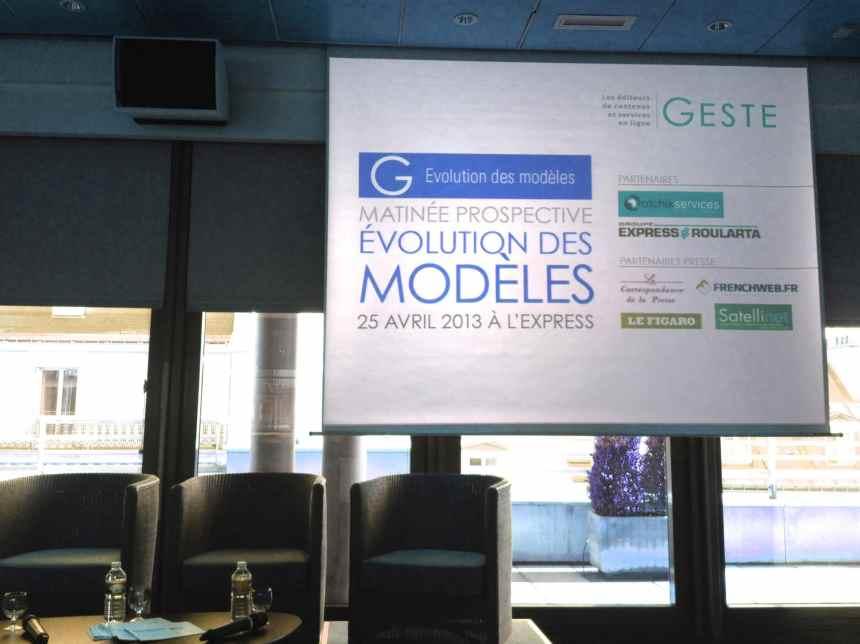 Accueil table ronde Geste-mediaculture.fr