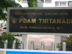 Trisno Sumantri Dicopot dari Dirut PDAM Tirtanadi