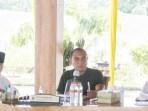 Gubernur Minta MTQ ke-37 September Mendatang Terapkan Protokol Kesehatan Secara Maksimal
