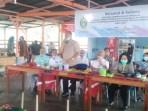 Gubsu Tutup Pelatihan Kewirausahaan di Pantai Pasifik Porsea