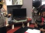 Kompol Jhon Hery Rakutta Sitepu Kasat Resnarkoba Polresta Barelang