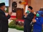 Bupati Hadiri Paripurna PAW Anggota DPRD Langkat