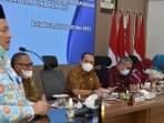 Bupati Batubara Kandidat Penerima Penghargaan MKK