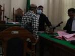 Korupsi Pengadaan Buku, Mantan Kadisdik Tebing Tinggi Dituntut 7 Tahun Penjara