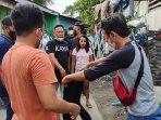 Polisi Amankan 44.65 Kg Sabu Kemasan Teh Huruf Cina
