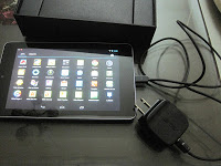 Nexus 7, Mini USB Charger