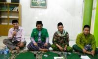 Mujahadah Qubro, Walikota Tasik: Untuk Bersaing, Perjuangkan Kader Ansor Potensial!