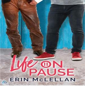 Erin McLellan - Life on Pause Square