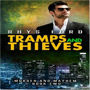 Rhys Ford - Tramps and Thieves Cover Square