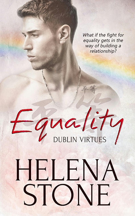 Helena Stone - Equality Cover