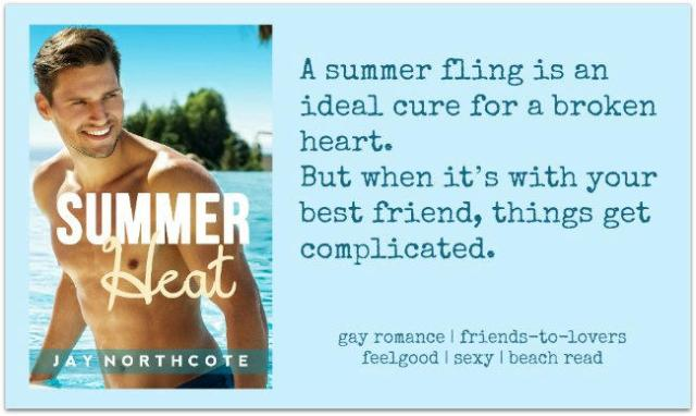 Jay Northcote - Summer Heat Teaser