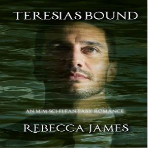 Rebecca James - Teresias Bound Square