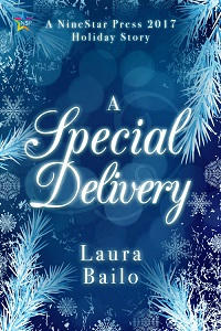 Laura Bailo - A Special Delivery Cover