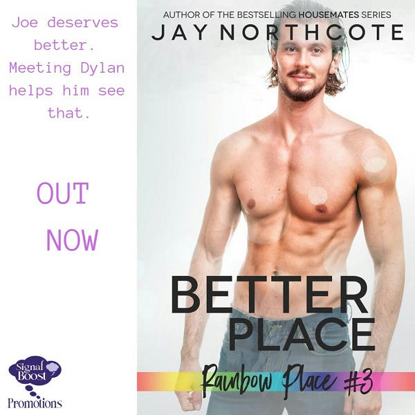 Jay Northcote - Better Place INSTAPROMO-38