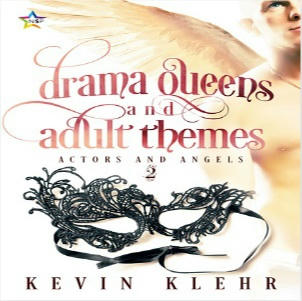 Kevin Klehr - Drama Queens With Adult Themes Square