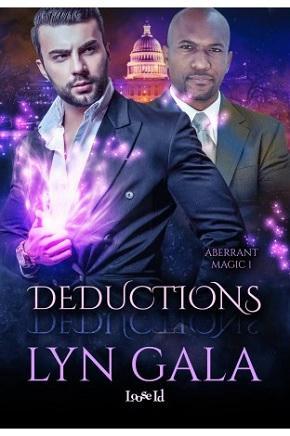 Lyn Gala - Deductions Cover
