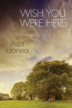 Asta Idonea - Wish You Were Here Cover