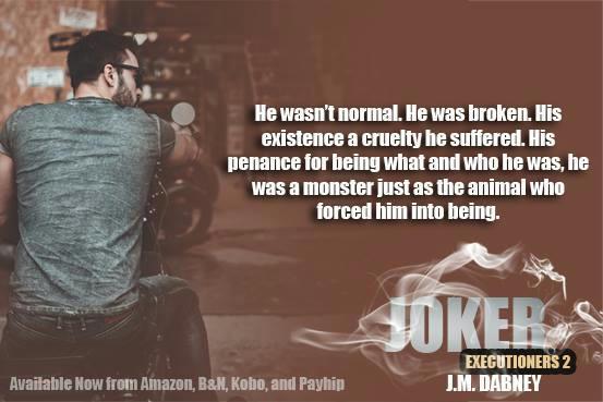 JM Dabney - Joker Teaser 1