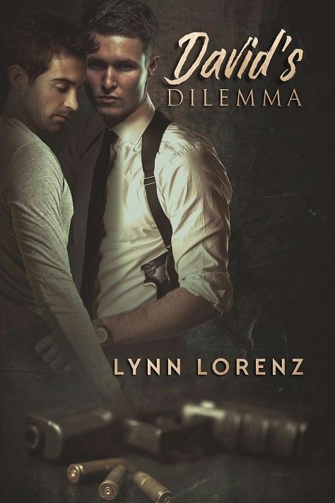Lynn Lorenz - David's Dilemma Cover