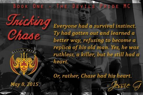 Jessie G. - Tricking Chase Teaser 2