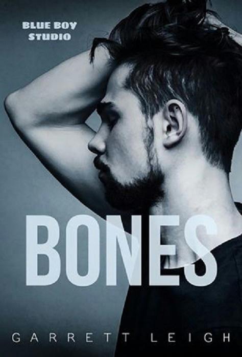 Garrett Leigh - Bones Cover