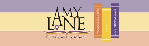 Amy Lane Banner