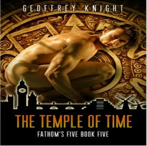 Geoffrey Knight - The Temple of Time Square