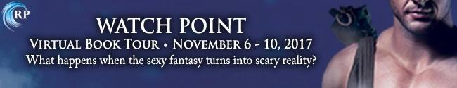 Cecilia Tan - Watch Point TourBanner