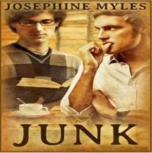 Josephine Myles - Junk Square