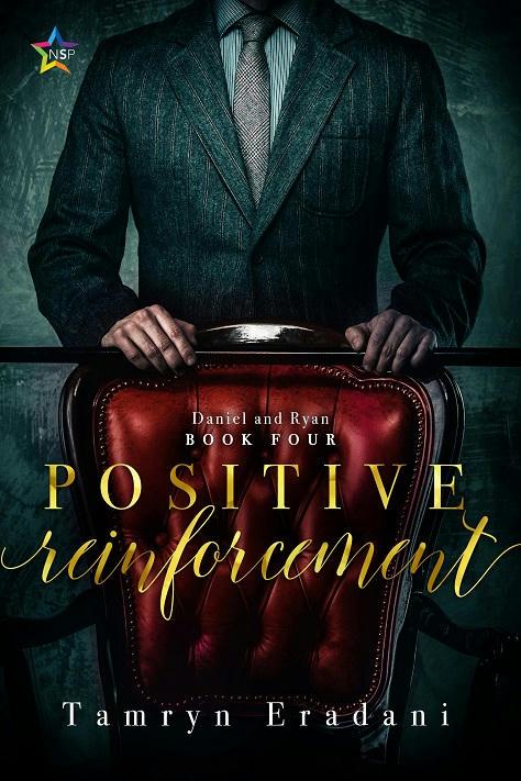 Tamryn Eradani - Positive Reinforcement Cover