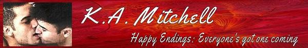 K.A. Mitchell Banner s
