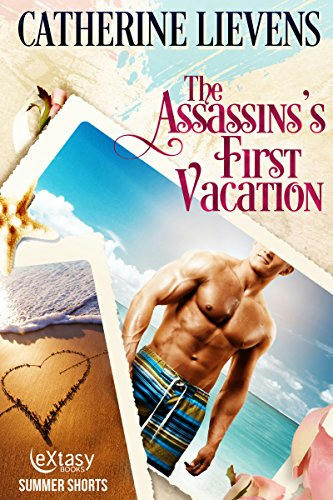 Catherine Lievens - The Assassin's First Vacation Cover