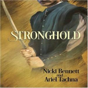 Nicki Bennett & Ariel Tachna - Stronghold Square