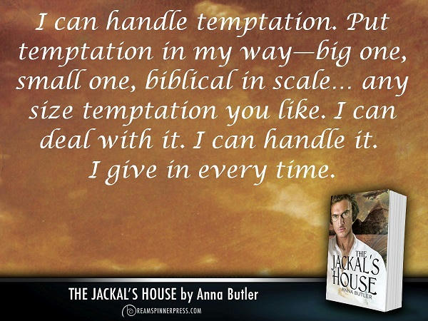 Anna Butler - The Jackal's House Copy of meme6temptationR