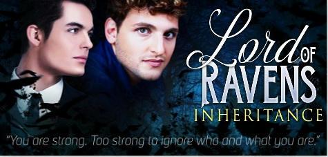 Amelia Faulker - Lord of Ravens Banner