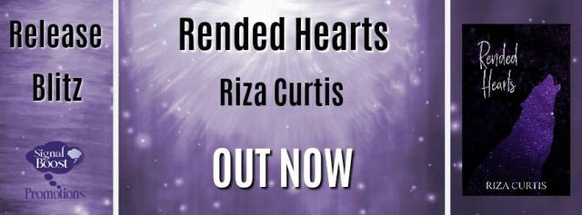 Riza Curtis - Rended Hearts RBBanner