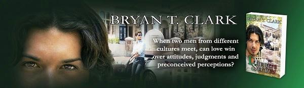 Bryan T Clark - Diego's Secret Promo